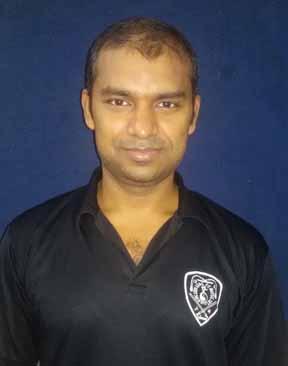 Suresh Jaiswar